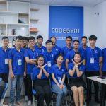 CodeGym Huế khai giảng đồng thời 2 lớp PHP và JAVA – Tấm Vé đi đến tương lai