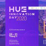 SỰ KIỆN HUE – INNOVATION DAY 2020